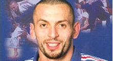 Djamel Bourras