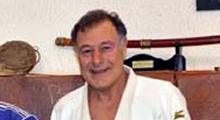 Bernard Tchoullouyan