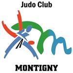 Logo Judo club de montigny les cormeilles