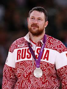 Alexander Mikhaylin