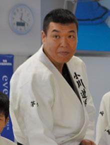 Naoya Ogawa